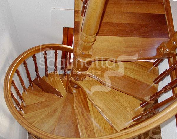 Escaleras la scalinatta escaleras barandillas - Ver escaleras de caracol ...